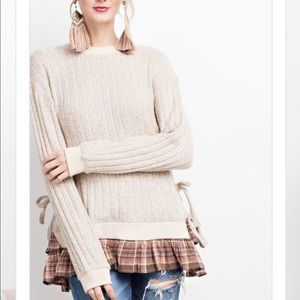 🆕💕 Listing 💕 Cozy Knit Pullover Sweater